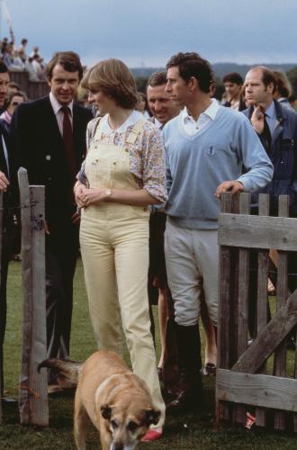 Фото №13 - Принцесса в джинсах: как Диана носила деним