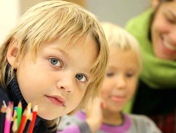вакцинация детей от ковида