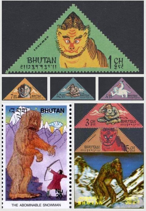 Фото №15 - История авантюриста Барта Тодда, который с помощью почтовых марок изменил экономику целой страны