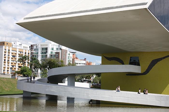 Фото №8 - 10 архитектурных чудес Бразилии