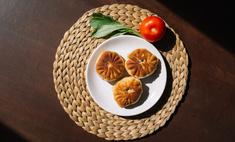 Как приготовить татарские пирожки с мясом