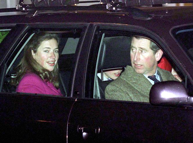 Фото №3 - Тигги Легг-Брук: любимая няня Уильяма и Гарри и кошмар принцессы Дианы