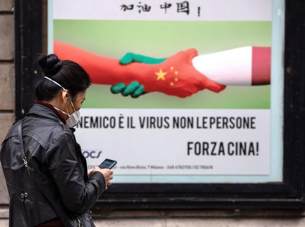 Фото №5 - Хроники заражения: как пандемия коронавируса изменила наш мир