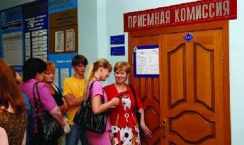 Фото №1 - Сколько бюджетников примут медицинские вузы Петербурга