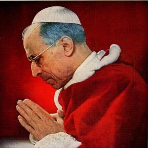 Фото №1 - Папу Пия XII могут канонизировать