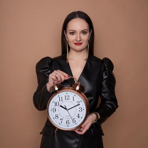 Фото №1 - Как стать хозяйкой своего времени: вышел увлекательный учебник по тайм-менеджменту