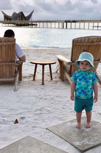 Фото №33 - Пять причин провести каникулы в отеле Joali на Мальдивах
