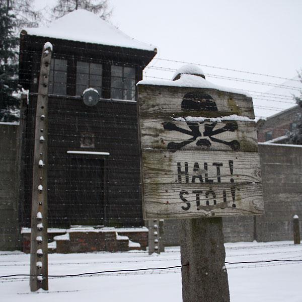 Фото №4 - Общежитие смерти на польской земле