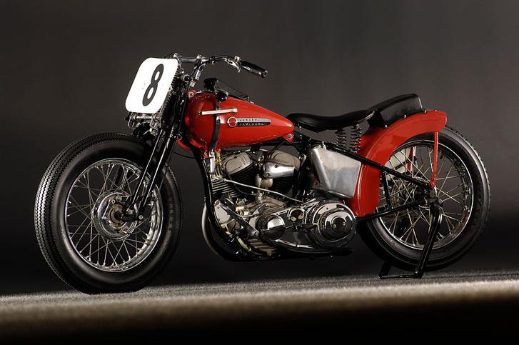 Фото №6 - Мотоцикл из консервной банки: история компании «Харлей-Дэвидсон»