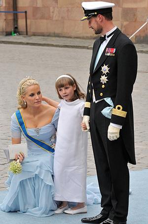 Фото №40 - Принцесса Ингрид Александра, наследница трона Норвегии: история в фотографиях