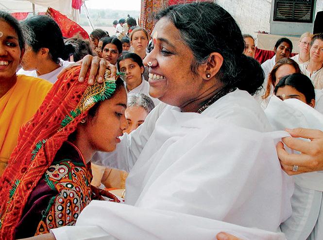 Фото №11 - В Индию за просветлением: жизнь в ашраме