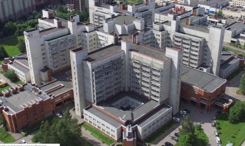 Фото №1 - Петербургская больница хочет запустить производство растворов и питания «на вынос»