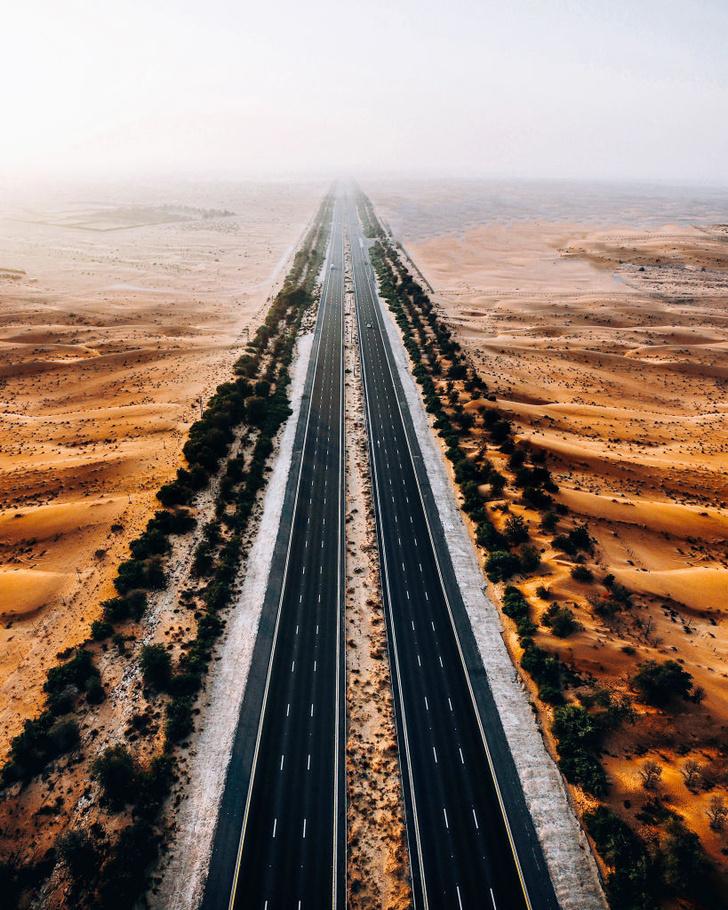 Фото №1 - Где в мире худшие дороги