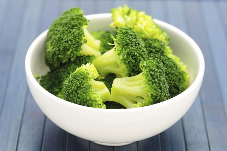 продукты антиоксиданты против старения для женщин