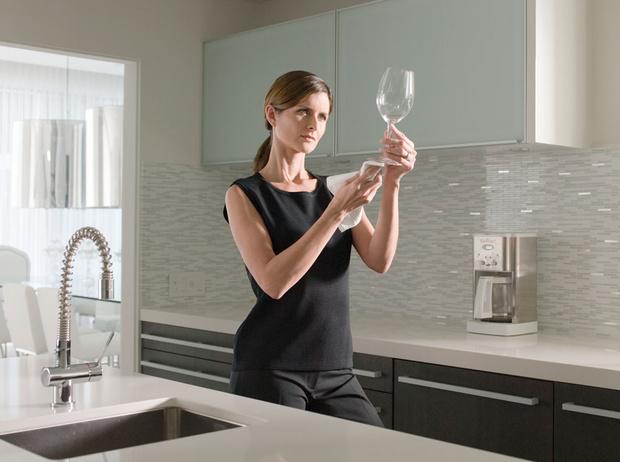 Фото №1 - Полный порядок: как всегда содержать дом в чистоте