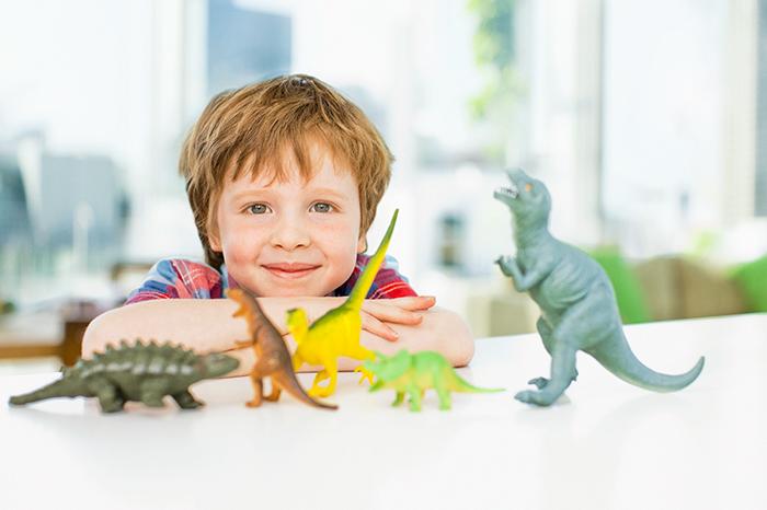 Фото №1 - Своя игра: игрушки как наваждение