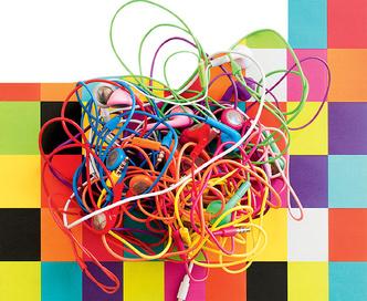 Фото №1 - Незапутывающиеся провода, весы для муравьев и другие открытия месяца