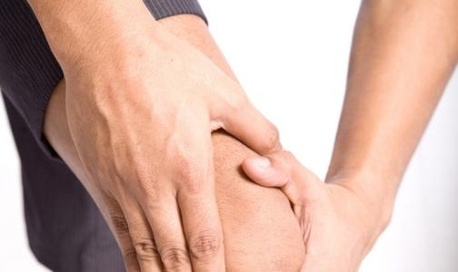 Фото №1 - Боль в суставах — что делать? Видеоконсультация