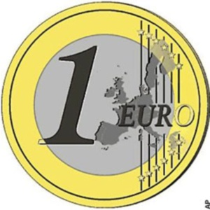 Фото №1 - С монеты в один евро убрали Турцию