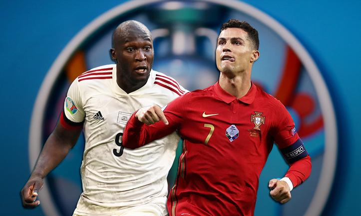 Фото №1 - Где и во сколько смотреть. Бельгия— Португалия. 1/8 финала Евро-2020. 27 июня