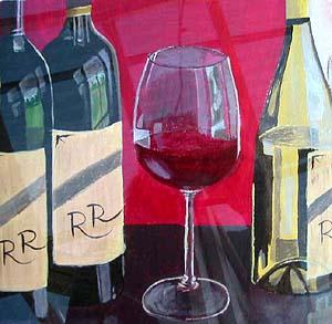 Фото №1 - Родословную вина расскажут его гены