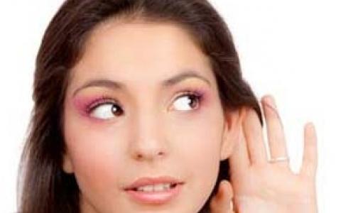 Фото №1 - Популярные обезболивающие вызывают ослабление слуха у женщин