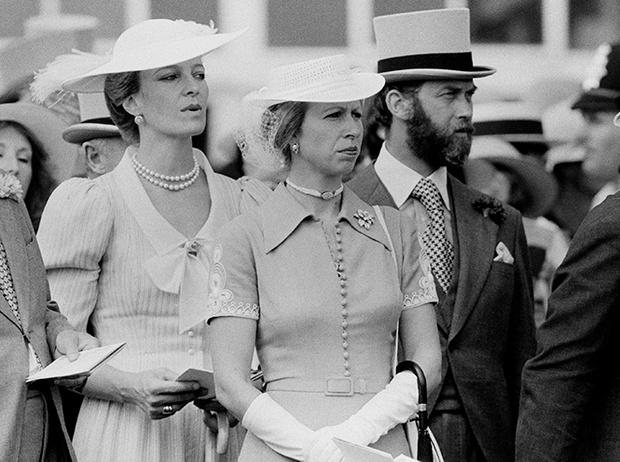 Фото №9 - Виндзорская нахалка: гордость и предубеждение принцессы Майкл Кентской