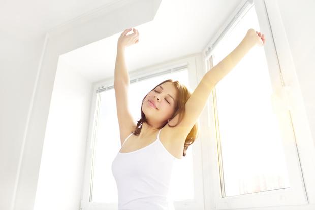 Фото №1 - 10 советов, как легко проснуться