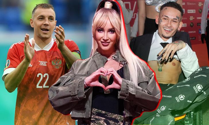 Фото №1 - Дзюбаили Бузова— кто выше? Свежий рейтинг Forbes самых успешных российских звезд