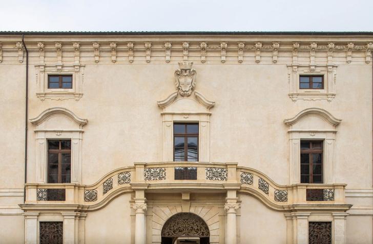 Фото №3 - Музей MAXXI L'Aquila в Л'Аквиле: здание восстановлено при поддержке России