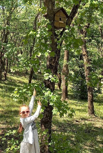 Фото №15 - Детский фотоконкурс «Лесные приключения»: выбираем лучшие снимки
