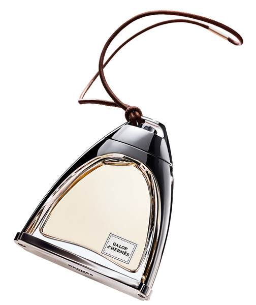 Фото №3 - Galop d'Hermès: новый парфюм представлен в Москве