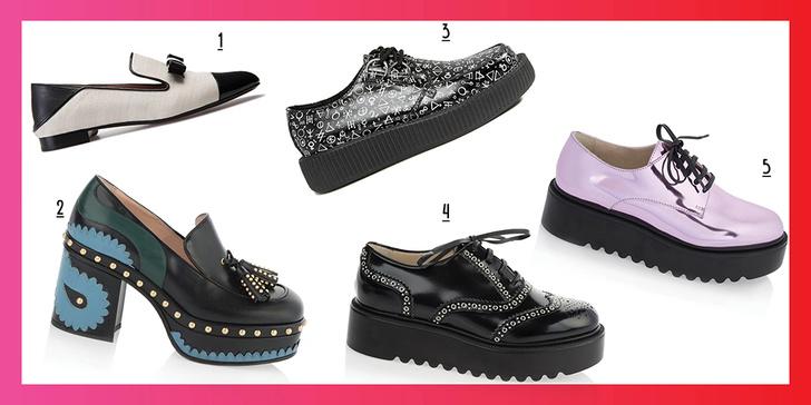 Фото №7 - 50 пар обуви для школы