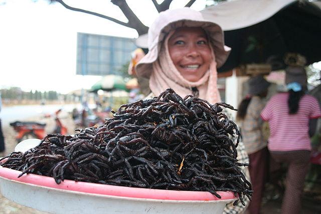 Фото №6 - Пять шокирующих блюд азиатской кухни