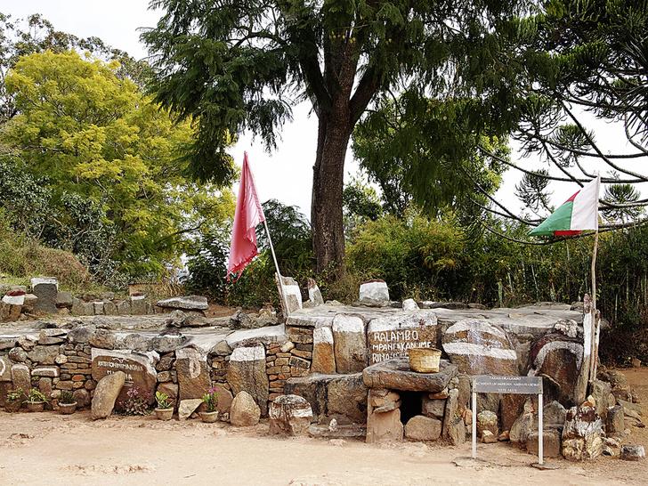 Фото №6 - Игротека: Мадагаскарская фанорона