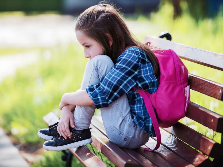 Фото №3 - 5 неочевидных признаков того, что вашему ребенку нужен психолог