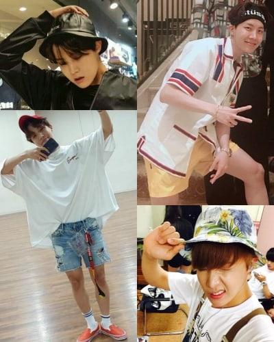 Фото №10 - BTS fashion looks: учимся одевать своего парня в стиле любимых айдолов