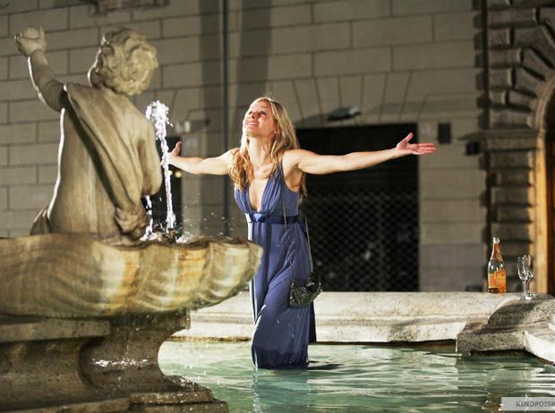 Фото №4 - Кино по-итальянски: фильмы, снятые в Риме