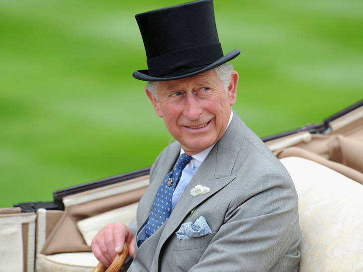 Фото №1 - Правила принца: почему Чарльз всегда отказывается от обеда