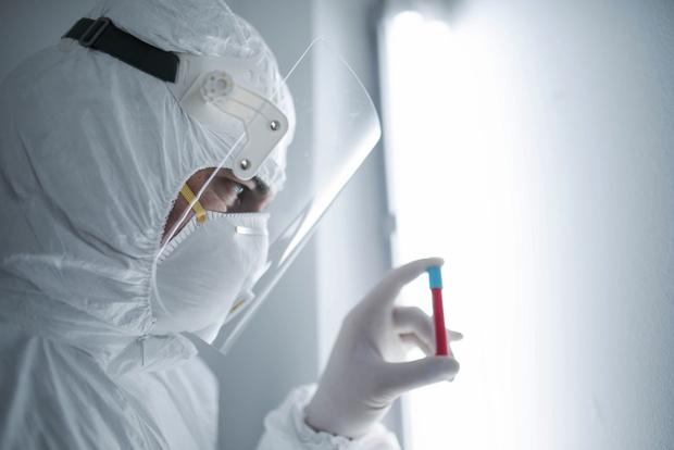 Фото №5 - Самые страшные пандемии и эпидемии в истории человечества