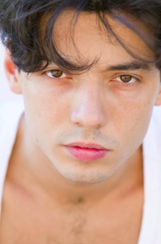 Фото №4 - Итальянский актер Гульельмо Поджи едет в Москву