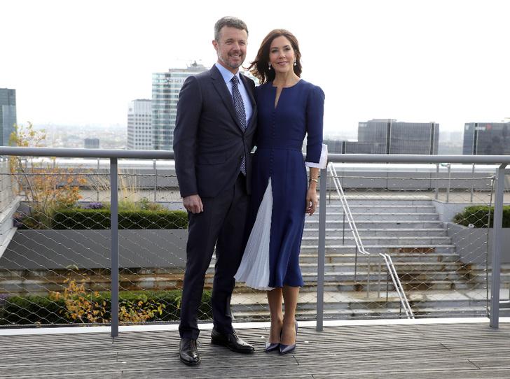 Фото №2 - Принц-бизнесмен: у будущего короля Дании обнаружился незаконный источник дохода