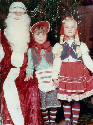 Фото №7 - Что будет, если сделать ребенку костюм своими руками: 6 историй с фото