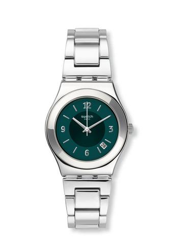 Фото №6 - Как выбрать наручные часы для офисного гардероба