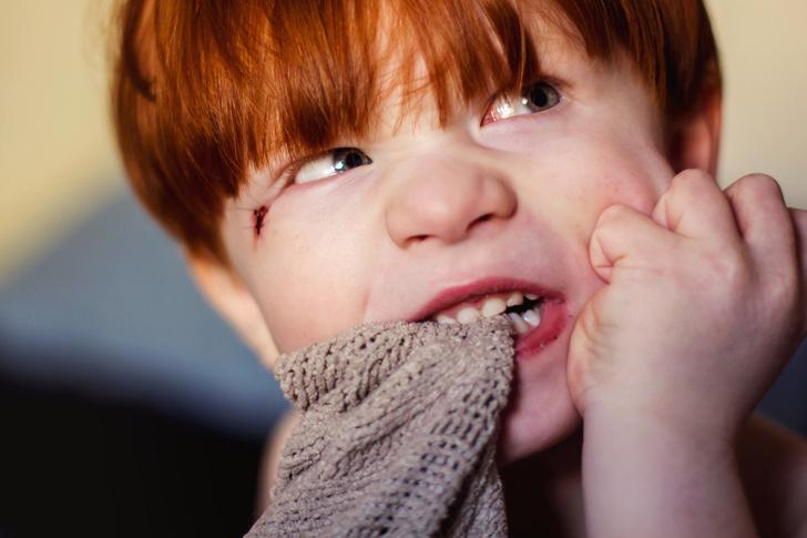 синдром гиперактивности с дефицитом внимания у детей