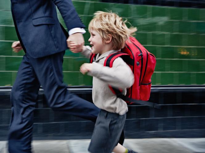 Фото №2 - Мыслить свободно: альтернативная система образования