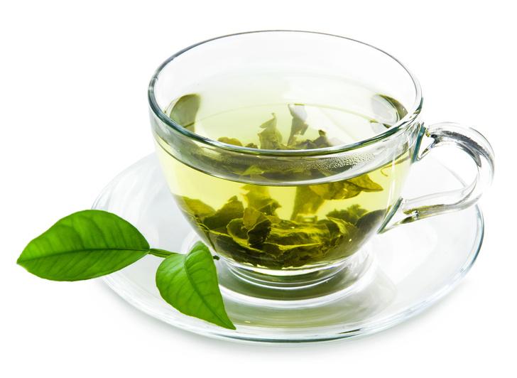 Фото №1 - Обнаружены новые полезные свойства зеленого чая