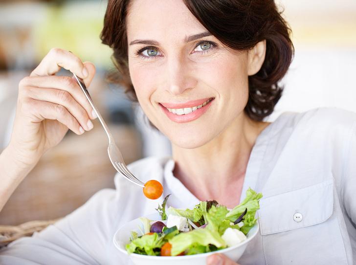 Фото №1 - 8 заблуждений о правильном питании