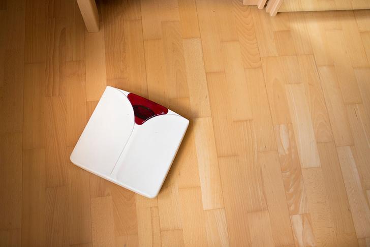 Фото №1 - Обнаружен неожиданный эффект от низкого веса