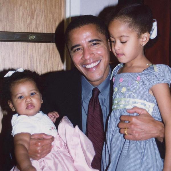 Фото №1 - Старшая дочь Обамы продемонстрировала фигуру в купальнике